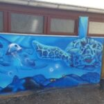 Ideenlogo von Graffiti meets Hiphop – Osterferien